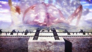 Shingeki no Kyojin Season 3 「AMV」 – Photograph