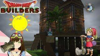 Dragon Quest Builders – Beach House (Terra Incognita)