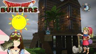 Dragon Quest Builders – Beach House (Terra Incognita)