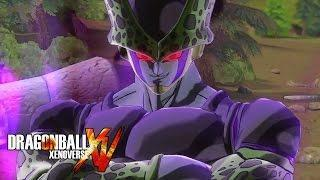 Dragon Ball XENOVERSE – Jump Festa Trailer