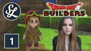Chapter 1 | Dragon Quest Builders Gameplay Walkthrough Part 1