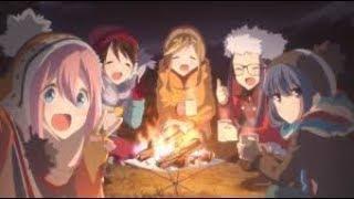 Yuru Camp (Anime Review)