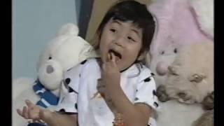 """My Neighbor Totoro"" promo – TVB Pearl MOTM (29/08/91)"