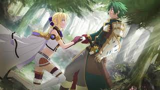 Record of Grancrest War – PS4 Announce Trailer (Japanese)