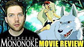 Princess Mononoke – Movie Review