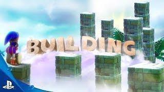 Dragon Quest Builders – Become a Legendary Builder Trailer | PS4, PS Vita