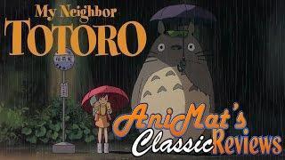 My Neighbor Totoro – AniMat's Classic Reviews