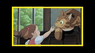 Breaking News | Studio ghibli's sequel to my neighbor totoro