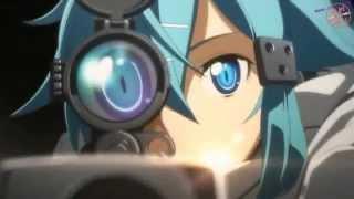 Sword Art Online 2 Anime Trailer (PV)
