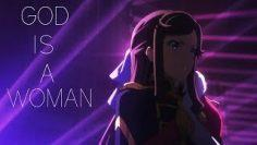 Revue Starlight Amv God Is A Woman by Ariana Grande