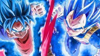Dragon Ball Super 「 AMV 」- Believer.