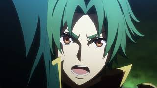 Record of Grancrest War – Trailer