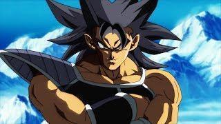 Dragon Ball Super Movie   FAN FILM   Origin of the Saiyans