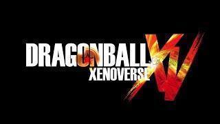 Dragon Ball Xenoverse E3 Announcement Trailer