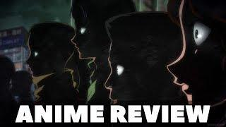 GeGeGe no Kitaro: Episode 1 Review