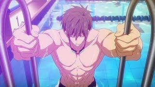 Free! -Dive to the Future-「 AMV 」-  Fall Asleep
