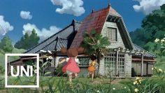 Miyazaki's Studio Plans Park Inspired by 'My Neighbor Totoro'