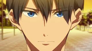 FREE!! Dive To The Future Preview Episode 12 | The Last Dive