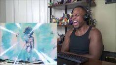 Dragon Ball Z Abridged: Episode 60 – Part 3 – REACTION!!!