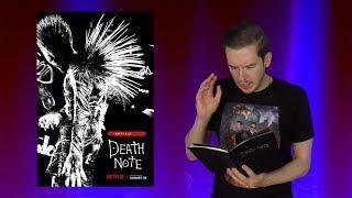 Death Note – The Dom Reviews
