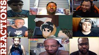 Boruto: Naruto Next Generations Episode 70 Reactions Mashup