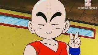 I CAN'T BELIEVE KRILLIN STOPPED VEGITO'S STRONGEST ATTACK… – Dragon Ball FighterZ: Random Select