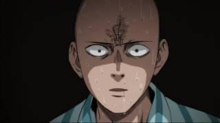 Toonami – One Punch Man Episode 4 Promo (HD 1080p)