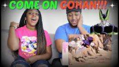 "Team Four Star ""Dragon Ball Z Abridged: Episode 60 – Part 1"" REACTION!!!"