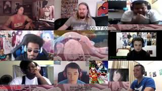 Hanebado! Episode 7 Live Reaction