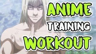 ULTIMATE Compilation of Anime Training/Workout Motivation AMV