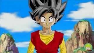 Dragon Ball Heroes AMV – Immortals by Fall Out Boy