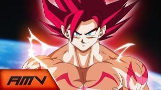 Dragon Ball Super [AMV] – Courtesy Call