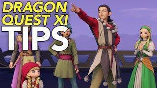 11 Tips For Dragon Quest XI