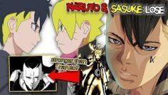 The Final Villain of Boruto That Defeats Naruto & Sasuke – Boruto & Naruto Theory
