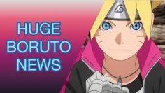 Huge Boruto News ? (You Don't Wanna Miss This)