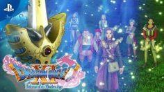 "Dragon Quest XI – ""A Legend Reborn"" Launch Trailer   PS4"