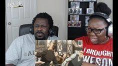 Attack on Titan 3×9 (ep46) REACTION!! {Ruler of the Walls}