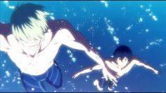 Free!: Dive to the Future Episode 9「AMV」- JOLT