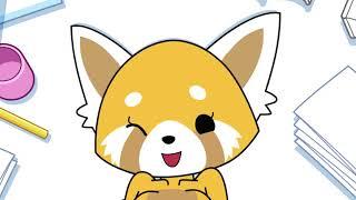 Retsuko's Bangin' Promotion [Animation by Minus8] – 1 Hour
