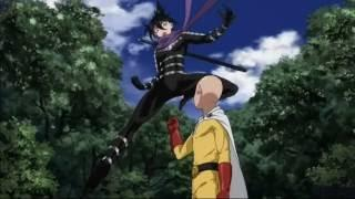 Toonami – One Punch Man Promo (HD 1080p)