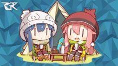 GR Anime Review: Yuru Camp△ (Laid-Back Camp)