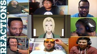 Boruto: Naruto Next Generations Episode 72 Reactions Mashup