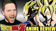 Dragon Ball Z – Anime Review