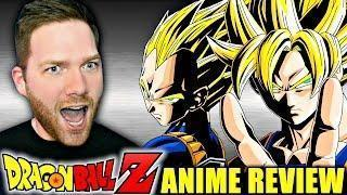 Dragon Ball Z – Anime Review