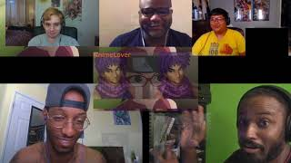 Boruto: Naruto Next Generations Episode 56 Live Reaction