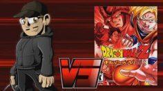 Johnny vs. Dragon Ball Z: Budokai