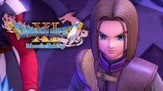 Dragon Quest XI – 'The Legend of Luminar' Official Trailer | E3 2018