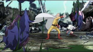 One Punch Man – Official Trailer