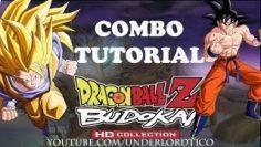 DBZ Budokai 3 HD – Combo Tutorial, How to Cancel