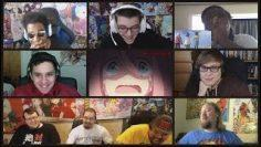 Yuru Camp△ Episode 1 Live Reaction
